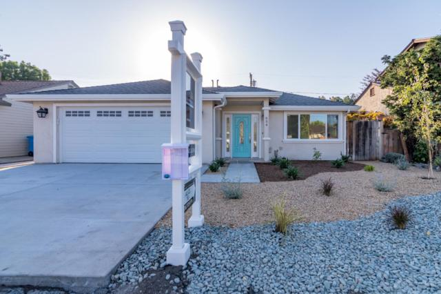 654 Malarin Ave, Santa Clara, CA 95050 (#ML81730512) :: Perisson Real Estate, Inc.