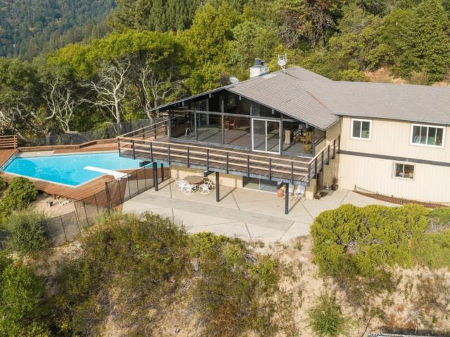 23050 Hutchinson Rd, Los Gatos, CA 95033 (#ML81730524) :: Julie Davis Sells Homes