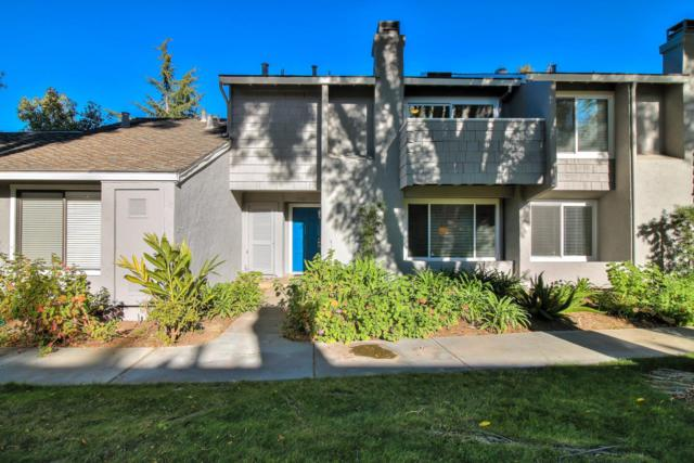 1126 Shenandoah Dr, San Jose, CA 95125 (#ML81730559) :: Perisson Real Estate, Inc.
