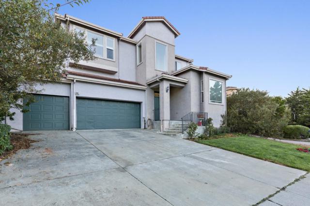 2991 Longview Dr, San Bruno, CA 94066 (#ML81730560) :: The Gilmartin Group