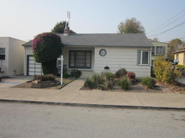 539 Cypress Ave, San Bruno, CA 94066 (#ML81730577) :: The Gilmartin Group