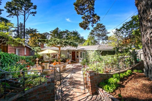 0 Lobos 4 Nw 3rd Avenue, Carmel, CA 93921 (#ML81730604) :: The Kulda Real Estate Group