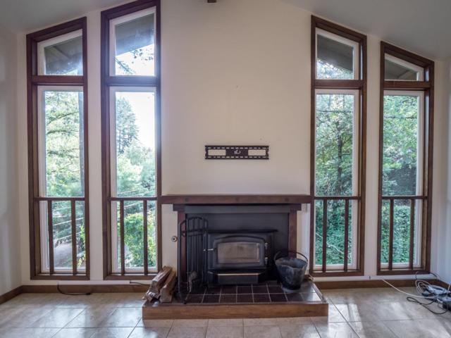 928 Hillcrest Dr, Felton, CA 95018 (#ML81730648) :: Brett Jennings Real Estate Experts