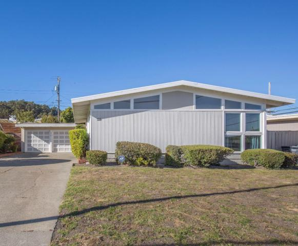 810 Brookside Ln, Millbrae, CA 94030 (#ML81730666) :: Perisson Real Estate, Inc.