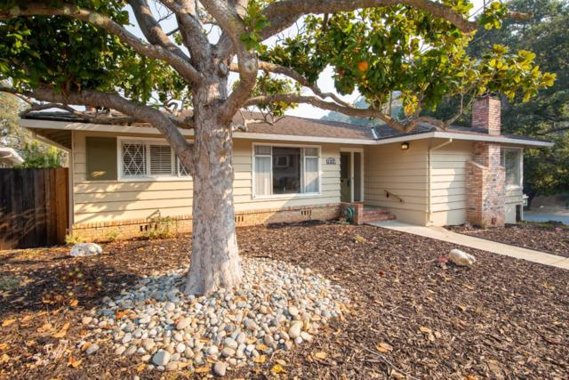 120 Windsor Ct, San Carlos, CA 94070 (#ML81730675) :: Brett Jennings Real Estate Experts