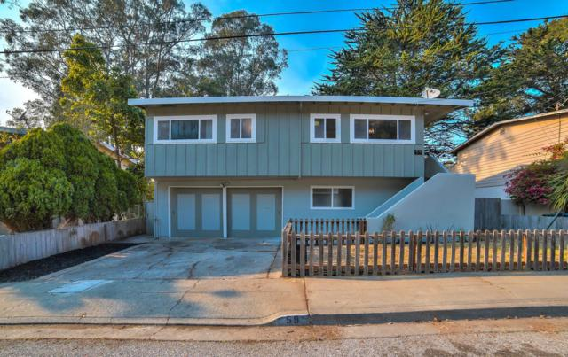59 Oviedo Ct, Pacifica, CA 94044 (#ML81730726) :: The Kulda Real Estate Group