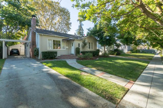 1036 Lincoln Ct, San Jose, CA 95125 (#ML81730796) :: Perisson Real Estate, Inc.