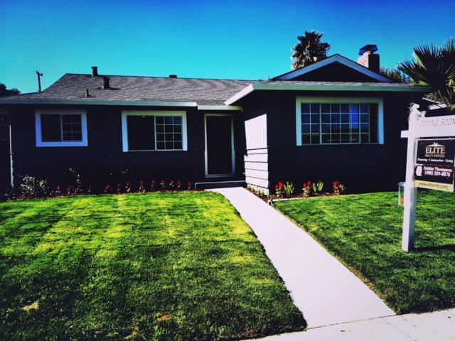 4295 Jan Way, San Jose, CA 95124 (#ML81730856) :: The Warfel Gardin Group
