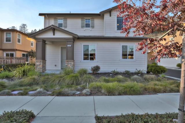 401 Pioneer Ln, Scotts Valley, CA 95066 (#ML81730870) :: Maxreal Cupertino