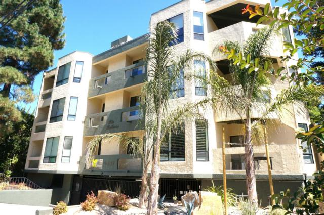 1457 Bellevue Ave 11, Burlingame, CA 94010 (#ML81730935) :: The Gilmartin Group
