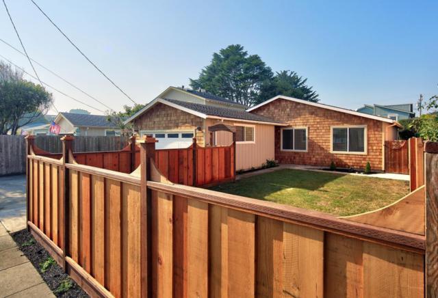 461 Lancaster Blvd, Moss Beach, CA 94038 (#ML81731005) :: The Kulda Real Estate Group