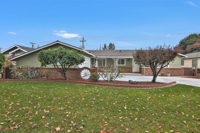 2747 Ori Ave, San Jose, CA 95128 (#ML81731021) :: The Warfel Gardin Group