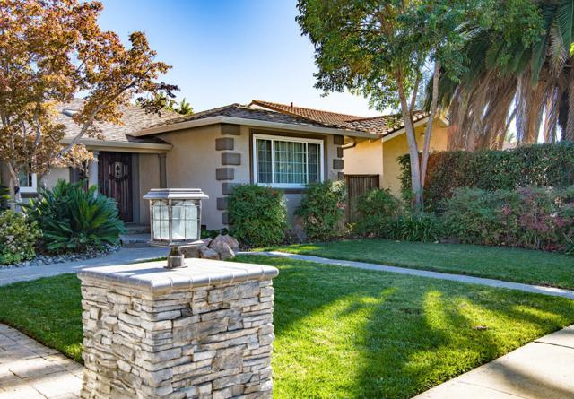 1352 Via De Los Reyes, San Jose, CA 95120 (#ML81731146) :: Julie Davis Sells Homes