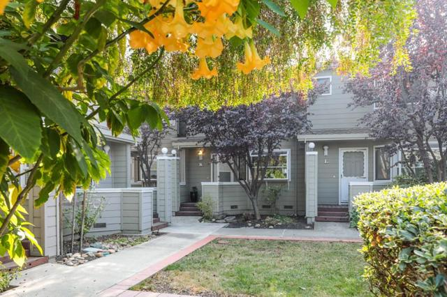 2071 Plymouth St K, Mountain View, CA 94043 (#ML81731175) :: Julie Davis Sells Homes