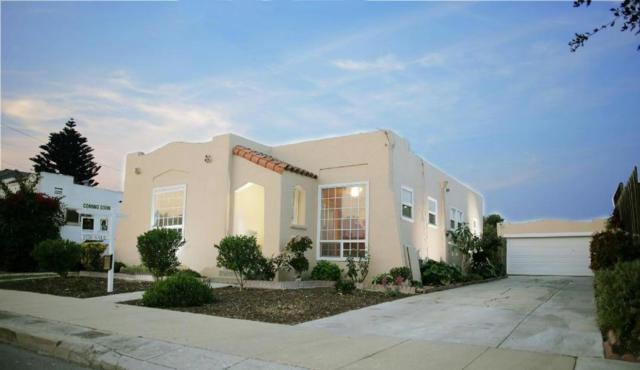 334 Alexander St, Salinas, CA 93901 (#ML81731195) :: Brett Jennings Real Estate Experts