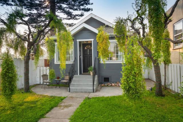 409 N San Anselmo Ave, San Bruno, CA 94066 (#ML81731257) :: Perisson Real Estate, Inc.