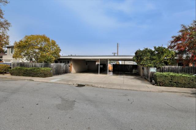 179 Elm St, San Carlos, CA 94070 (#ML81731315) :: The Gilmartin Group