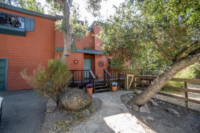 4 Buena Vista Del Rio A, Carmel Valley, CA 93924 (#ML81731338) :: The Gilmartin Group