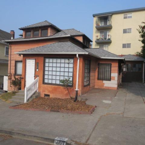200 Santa Clara Ave, Oakland, CA 94610 (#ML81731488) :: Julie Davis Sells Homes