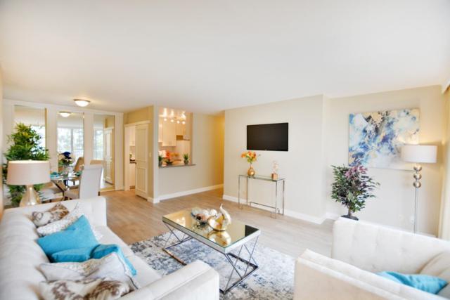 400 Davey Glen Rd 4510, Belmont, CA 94002 (#ML81731538) :: Brett Jennings Real Estate Experts