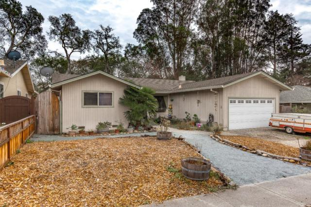 3140 Mulberry Dr, Soquel, CA 95073 (#ML81731664) :: Strock Real Estate