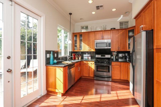 417 Nicholas Dr, Mountain View, CA 94043 (#ML81731738) :: The Kulda Real Estate Group