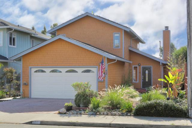 1011 Delaware Ave, Santa Cruz, CA 95060 (#ML81731828) :: Maxreal Cupertino