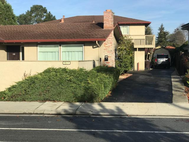 1517 Broadway, Santa Cruz, CA 95062 (#ML81732291) :: The Warfel Gardin Group