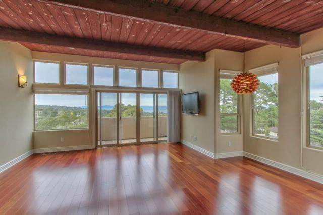 152 Mar Vista Dr, Monterey, CA 93940 (#ML81732301) :: The Kulda Real Estate Group