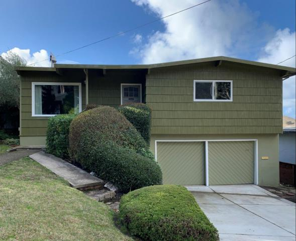 260 Reichling Ave, Pacifica, CA 94044 (#ML81732365) :: The Kulda Real Estate Group