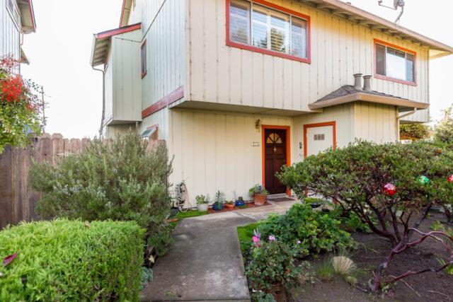 1246 Green Acres Ct, Santa Cruz, CA 95062 (#ML81732417) :: The Gilmartin Group