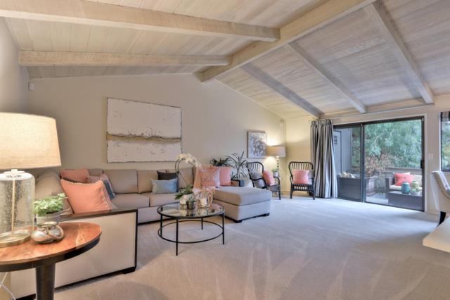 14355 Saratoga Ave B, Saratoga, CA 95070 (#ML81732444) :: Brett Jennings Real Estate Experts
