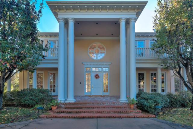 261 Camino Al Lago, Atherton, CA 94027 (#ML81732631) :: Strock Real Estate