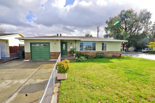 14154 Lucian Ave, San Jose, CA 95127 (#ML81732662) :: Maxreal Cupertino