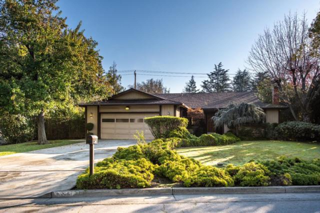 13568 Debbie Ln, Saratoga, CA 95070 (#ML81732664) :: The Goss Real Estate Group, Keller Williams Bay Area Estates