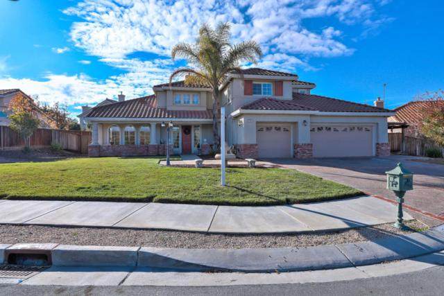 1247 Brook View Ct, Hollister, CA 95023 (#ML81732690) :: Maxreal Cupertino