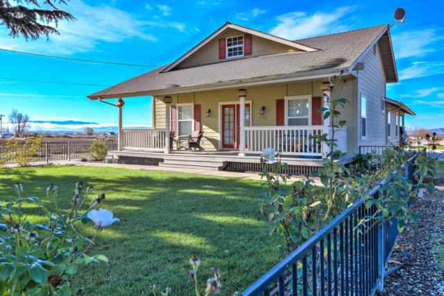 7320 Lovers Ln, Hollister, CA 95023 (#ML81732739) :: The Goss Real Estate Group, Keller Williams Bay Area Estates