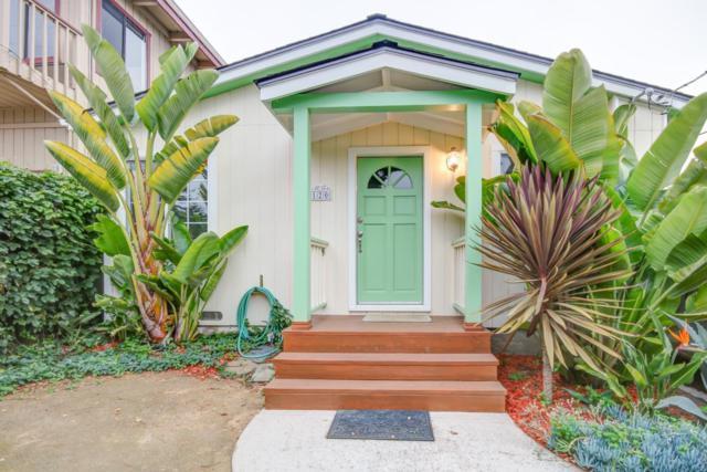 120 Grandview St, Santa Cruz, CA 95060 (#ML81732749) :: Maxreal Cupertino