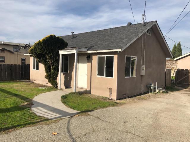763 Kilbreth Ave, Salinas, CA 93905 (#ML81732782) :: Strock Real Estate