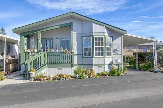225 Mount Hermon 51, Scotts Valley, CA 95066 (#ML81732851) :: Brett Jennings Real Estate Experts