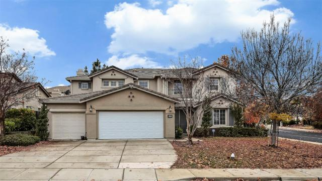 1816 Mount Goethe Ct, Antioch, CA 94531 (#ML81732881) :: Maxreal Cupertino