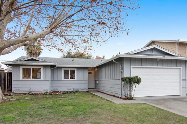 2165 Ashwood Ln, San Jose, CA 95132 (#ML81732915) :: Brett Jennings Real Estate Experts