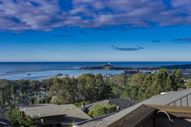242 Del Monte Rd, El Granada, CA 94018 (#ML81732932) :: The Kulda Real Estate Group