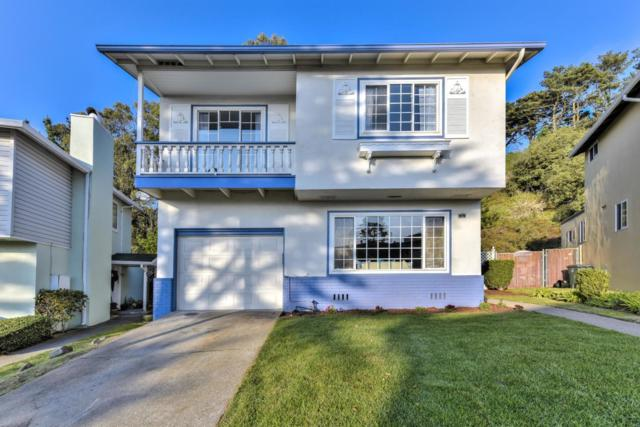 11 Idlewild Ct, Pacifica, CA 94044 (#ML81733042) :: The Warfel Gardin Group