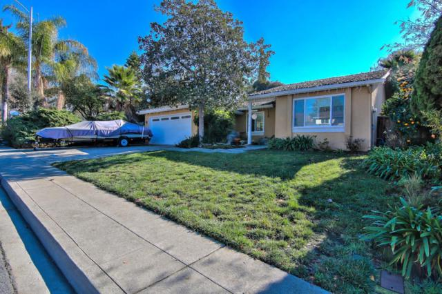 2258 Lacey Dr, Milpitas, CA 95035 (#ML81733057) :: The Goss Real Estate Group, Keller Williams Bay Area Estates