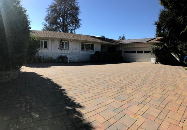 18460 Allendale Ave, Saratoga, CA 95070 (#ML81733101) :: The Goss Real Estate Group, Keller Williams Bay Area Estates