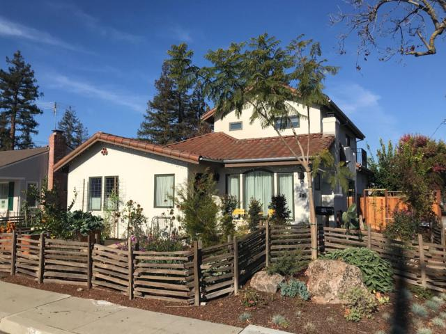 313 W Campbell Ave, Campbell, CA 95008 (#ML81733154) :: Brett Jennings Real Estate Experts