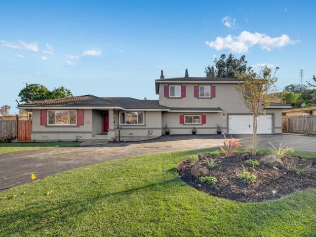 200 Spring Ave, Morgan Hill, CA 95037 (#ML81733155) :: The Goss Real Estate Group, Keller Williams Bay Area Estates