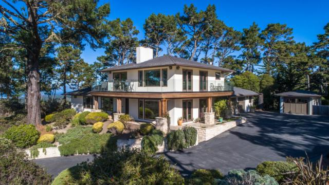 4008 Sunridge Rd, Pebble Beach, CA 93953 (#ML81733253) :: The Goss Real Estate Group, Keller Williams Bay Area Estates