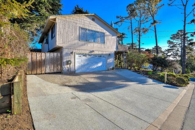 801 Kelmore St, Moss Beach, CA 94038 (#ML81733285) :: The Kulda Real Estate Group